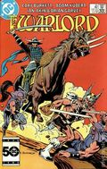 Warlord (1976 1st Series DC) 95