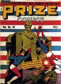 Prize Comics (1940) 24
