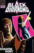Black Diamond (1983 Americomics) 4