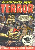 Adventures into Terror (1951) 43