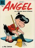 Angel (1955-1959 Dell) 15