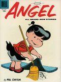 Angel (1955-1959 Dell) 15