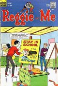 Reggie and Me (1966) 24