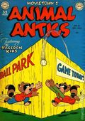 Animal Antics (1946) 22