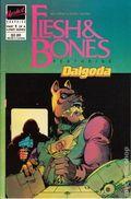 Flesh and Bones (1986) 1