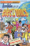 Archie and the History of Electronics (1990) 1