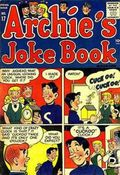 Archie's Joke Book (1953) 17