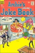 Archie's Joke Book (1953) 144