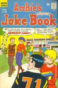 Archie's Joke Book (1953) 161