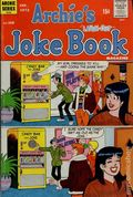 Archie's Joke Book (1953) 168