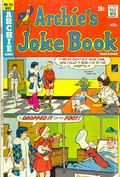 Archie's Joke Book (1953) 196