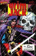 Grimjack (1984) 9