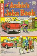 Archie's Joke Book (1953) 199