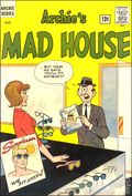 Archie's Madhouse (1959) 20