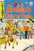 Archie's Pals 'n' Gals (1955) 67