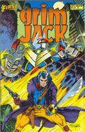 Grimjack (1984) 30
