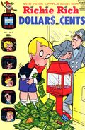 Richie Rich Dollars and Cents (1963) 37