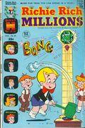 Richie Rich Millions (1961) 62