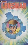Lensman Secret of the Lens (1990) 2