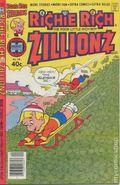 Richie Rich Zillionz (1976) 20