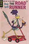 Beep Beep the Road Runner (1966 Gold Key) 10