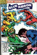 Blue Ribbon Comics (1983 Red Circle/Archie) 14