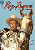 Roy Rogers Comics (1948-61 (And Trigger, # 92 on) 23