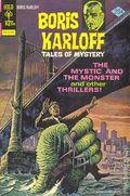 Boris Karloff Tales of Mystery (1963 Gold Key) 64