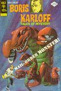 Boris Karloff Tales of Mystery (1963 Gold Key) 65