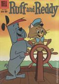 Ruff and Reddy (1960) 6