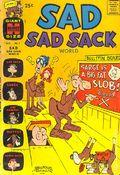 Sad Sad Sack World (1964) 1
