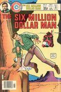 Six Million Dollar Man (1976 comic) 8