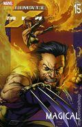 Ultimate X-Men TPB (2001-2008 Marvel) 15-1ST