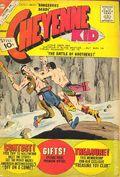 Cheyenne Kid (1958 Charlton) 32