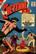 Cheyenne Kid (1958 Charlton) 36