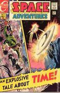 Space Adventures (1967 2nd series) 2