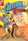 Cheyenne Kid (1958 Charlton) 48