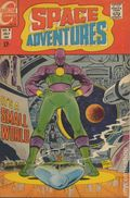 Space Adventures (1967 2nd series) 8