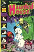 Spooky Haunted House (1972) 13