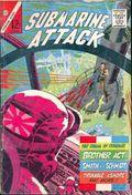 Submarine Attack (1958) 52