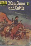 Classics Illustrated Special (1955) 153A