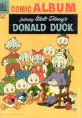 Comic Album (1958-1962 Dell) 3