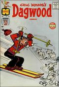 Dagwood Comics (1950) 109