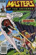 Masters of the Universe (1986 Marvel/Star Comics) 8