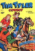 Tim Tyler Cowboy (1948) 13
