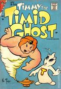 Timmy the Timid Ghost (1956-1966 Charlton) 8