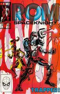 Rom (1979-1986 Marvel) 49