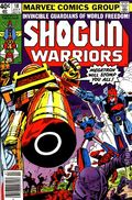 Shogun Warriors (1979) 18