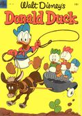 Donald Duck (1940 Dell/Gold Key/Whitman/Gladstone) 30