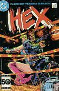 Hex (1985-1987 DC) 7